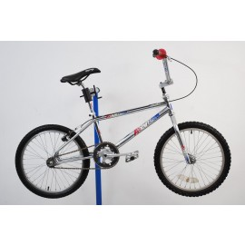 1990s Robinson BMX Bicycle 11""