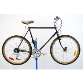 1983 Ross Mt Hood Steel Mountain Bicycle 23""