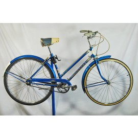 1965 Rudge Sports 3 Speed Ladies Bicycle