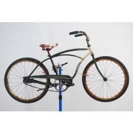 "1950s Schwinn 24"" Balloon Tire Bicycle 16"" Frame"