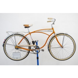 1964 Schwinn Deluxe American Coppertone Bicycle 20""