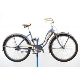 """Vintage Schwinn Packard Autocycle 18"""""""