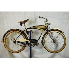 1948 Schwinn B6 Balloon Tire Bicycle