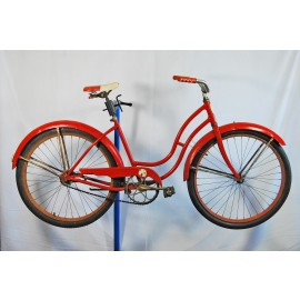 1947 Schwinn Ladies Balloon Tire Bicylce