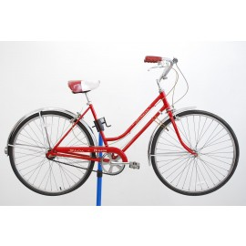 1971 Schwinn Breeze 3 Speed Cruiser Bicycle 19""