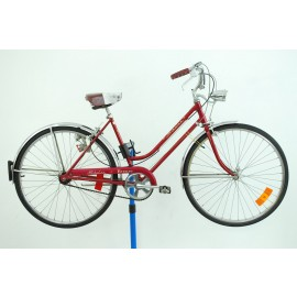 "1972 Schwinn Breeze 3 Speed Bicycle 19"""
