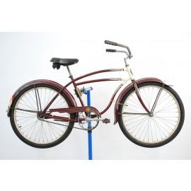 """Vintage '40s Schwinn Challenger DX Bicycle 16.5"""""""