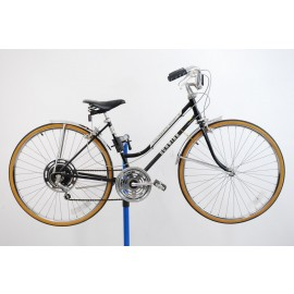 1979 Schwinn Collegiate Sport 5 Bicycle 17""