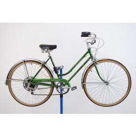 "1972 Schwinn Collegiate 5 Speed Bicycle 20"""