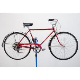 "1971 Schwinn Collegiate 5 Speed Bicycle 20"""