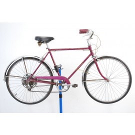 "1967 Schwinn Collegiate 5 Speed Bicycle 21"""
