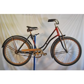 1933 Arnold Schwinn Ladies Pullman Bicyce