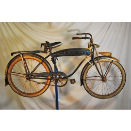 Schwinn built Mead Crusader Bicycle