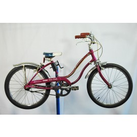 1970 Schwinn Sting-Ray Fair Lady Kids Bicycle