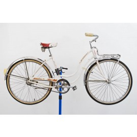 1960 Schwinn Fairlady Two Speed Bicycle 18""