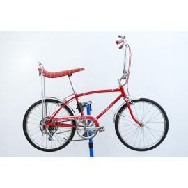 "1975 Schwinn 5 Speed Fastback Bicycle 14"""