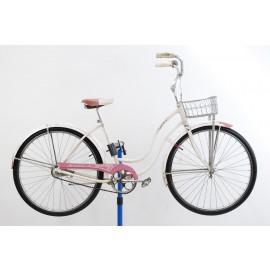 """1960 Schwinn Hollywood Cruiser Bicycle 19"""""""