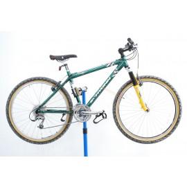 "1999 Schwinn Homegrown Elite Mountain Bicycle 17"""