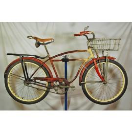 1952 Schwinn Spitfire Hornet Bicycle