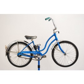 1977 Schwinn Lil Chik Girls Bicycle 13""