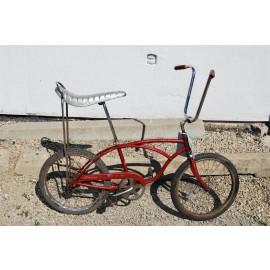 1970 Schwinn Stingray Muscle Bicycle