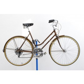 1973 Schwinn Suburban Ladies Bicycle 21""