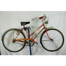 1953 Schwinn World Traveler Women's Bicycle