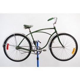 "1970 Schwinn Typhoon Middleweight Bicycle 19"""