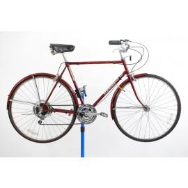 """1983 Schwinn World Tourist 5 Speed Bicycle 22"""""""