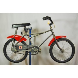 1978 Sears Roebuck Free Spirit MX Bicycle