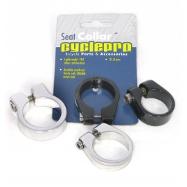 Alloy Seatpost Clamp - By Various For Sale Online