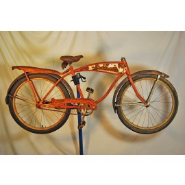 Shelby Traveler Juvenile Bicycle