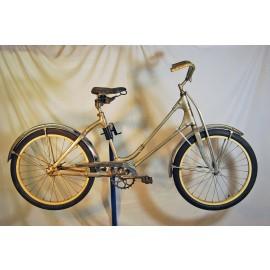 1937 Monark Battery Co Silver King Ladies Bicycle