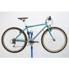 1990s Specialized Stumpjumper Mountain Bicycle 17""