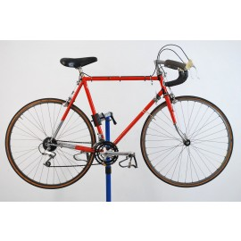 1970s Stella Arctic Cat Road Bicycle 58cm