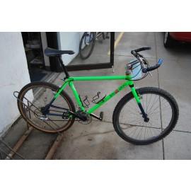 Team Fat Chance Yo Eddy Mountain Bicycle