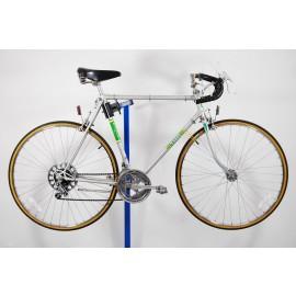 Tease Lugged Steel Road Bike
