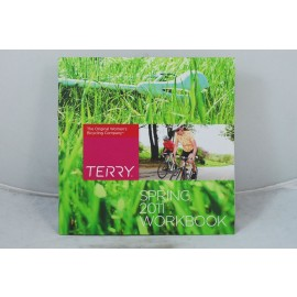 2011 Terry Spring Workbook