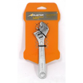 "6"" Adjustable Wrench - By Avenir For Sale Online"