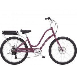2021 Electra Townie Go! 7D