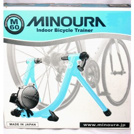 M60-D Indoor Trainer - By Minoura For Sale Online