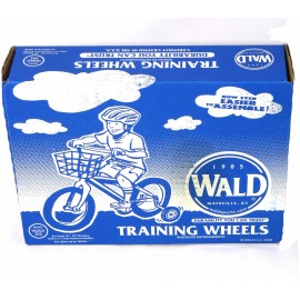 16 to 20 inch Training Wheels - By Wald For Sale Online