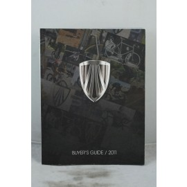 2011 Trek Buyer's Guide
