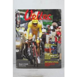 2009 Veltec Spring Buyer's Guide