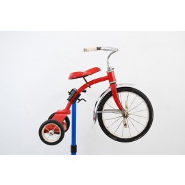 Vintage Solid Tire Kid's Tricycle