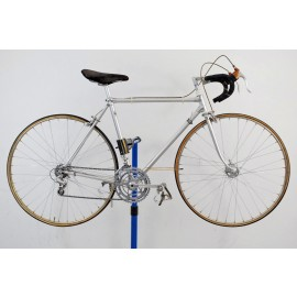 Vintage Alan Vitus Road Bicycle 52cm