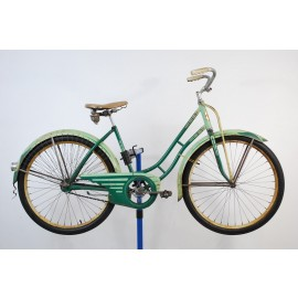 """1940s Columbia Westfield Special Deluxe Bicycle 17.5"""""""