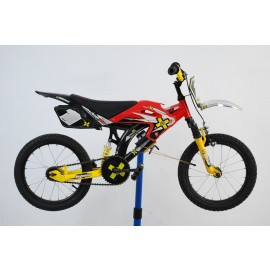 X Games Motobike Bicycle 14""