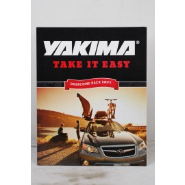 2011 Yakima Catalog