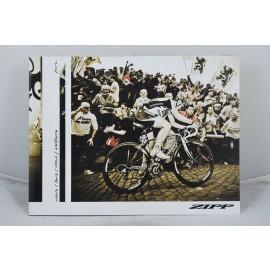 2012 Zipp Product Catalog